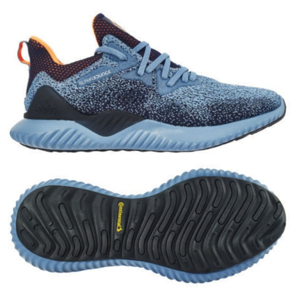 fca16fcb2 Adidas Alphabounce Beyond AQ0574 Shoes MEN 9 - 13